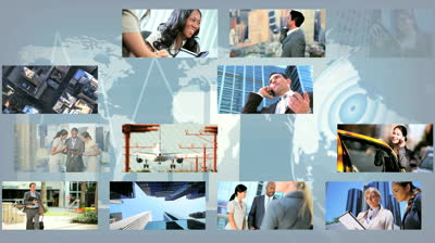stock-footage-montage-images-ambitious-young-business-people-cg-images-modern-global-communication